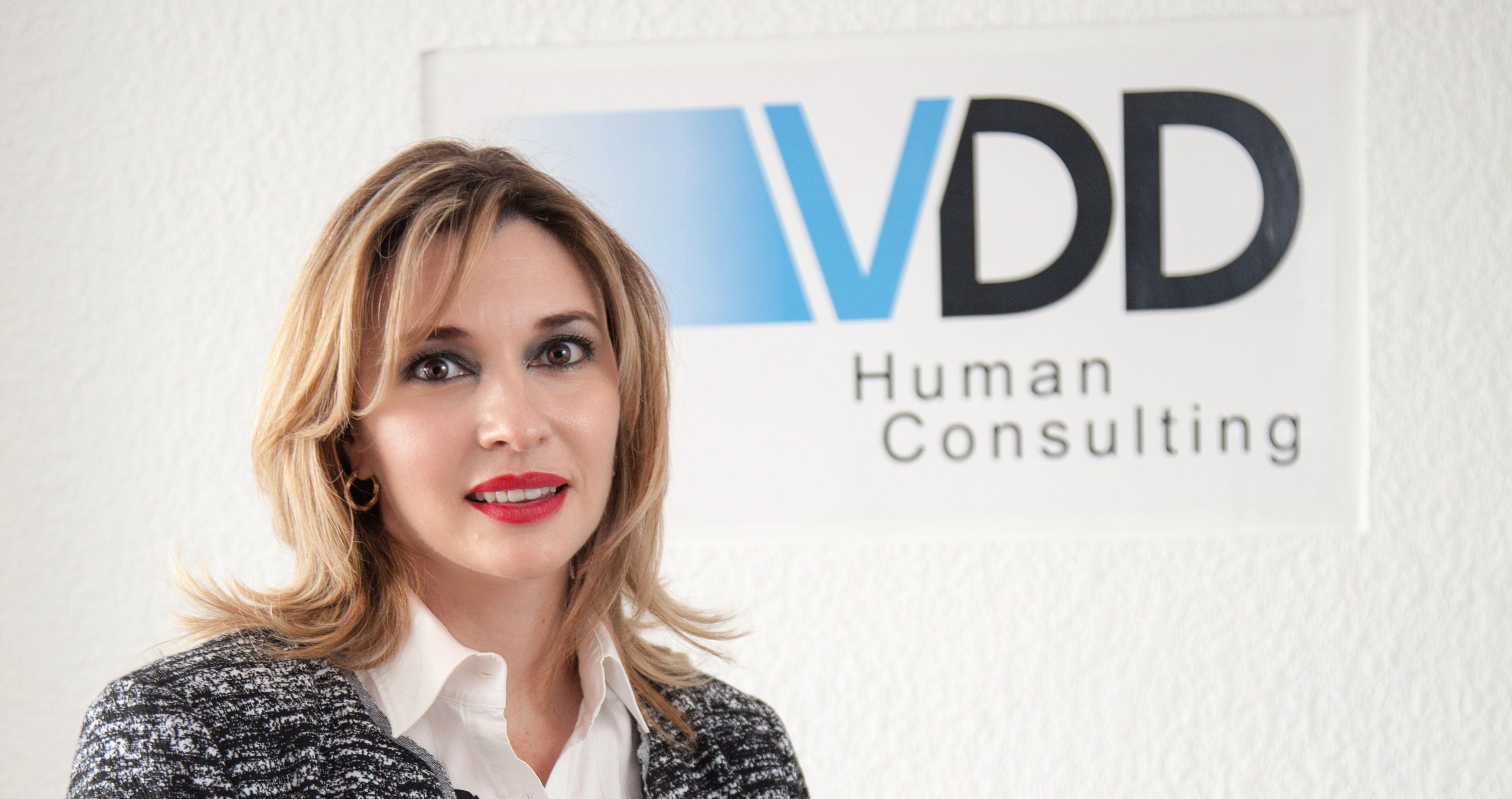 Entrevista Viviana Díaz, VDD Human Consulting, Rankia