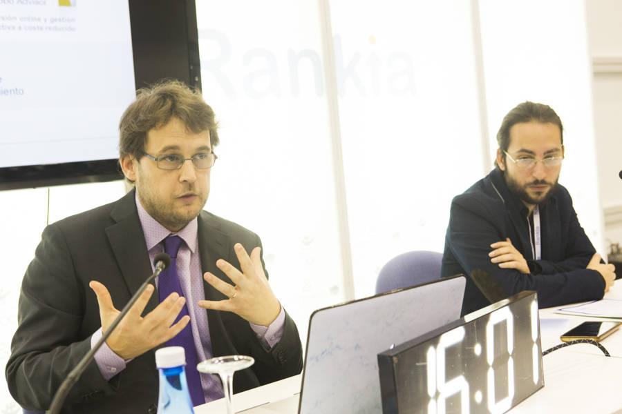 techrules en Forinvest 2017