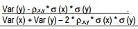 Teoría de Portafolio de Markowitz: Aplicación