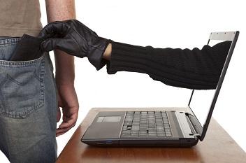 Fraudes con correo electrónico de Banco Santander