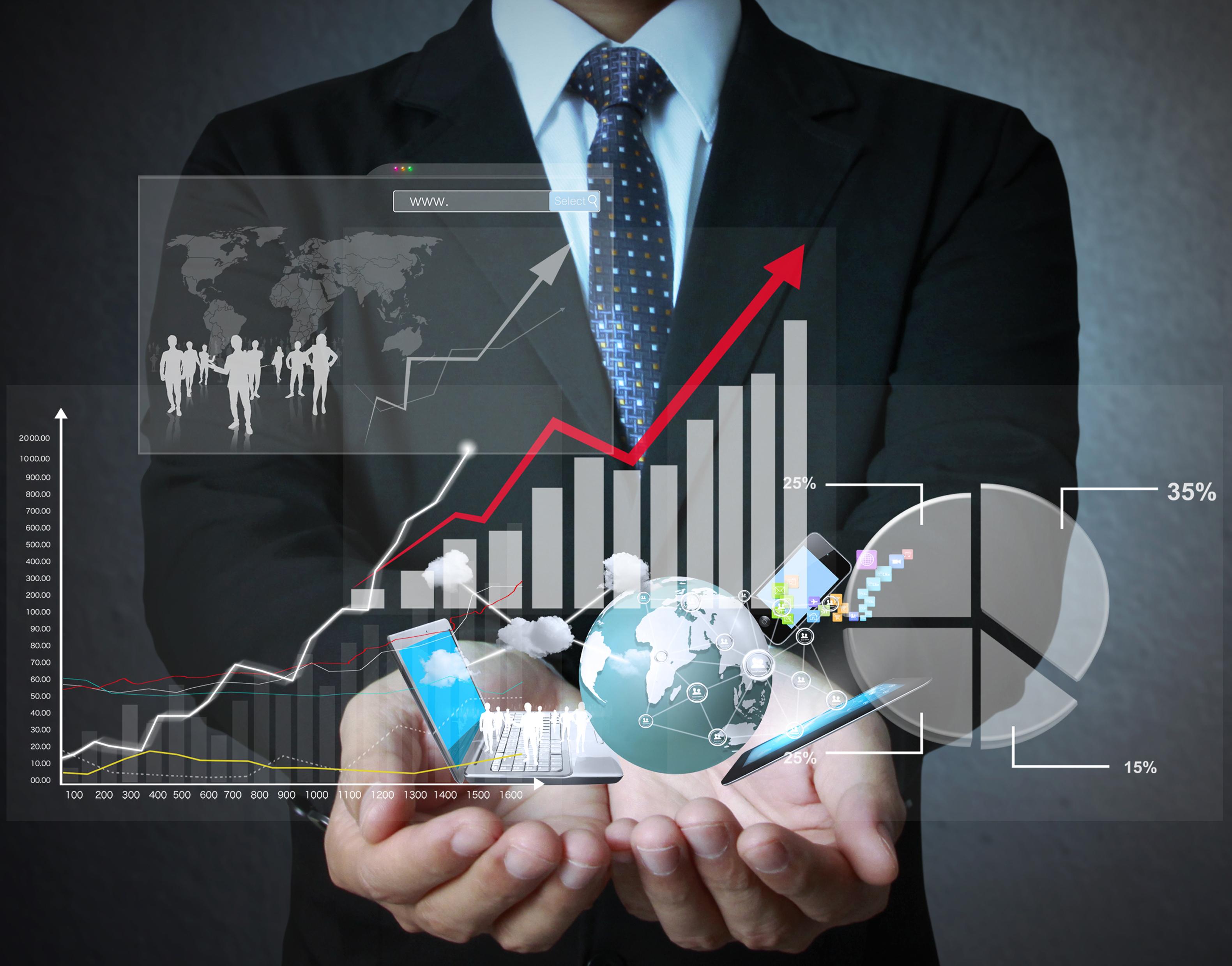 ¿Cómo realizar un análisis fundamental de una empresa?