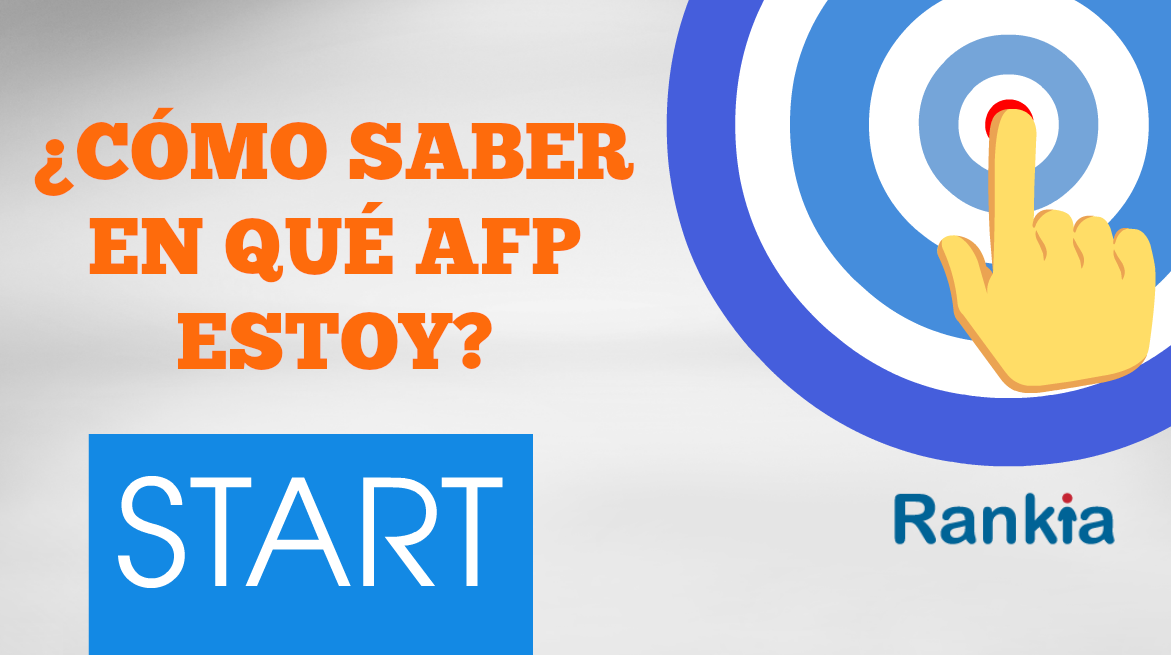 AFP Chile: ¿Cómo saber en qué AFP estoy?