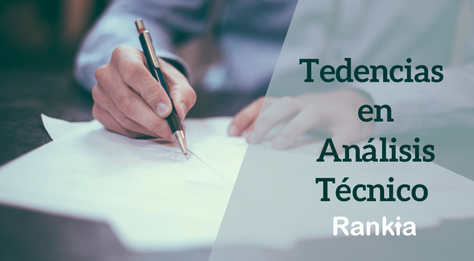 Tendencias analisis tecnico