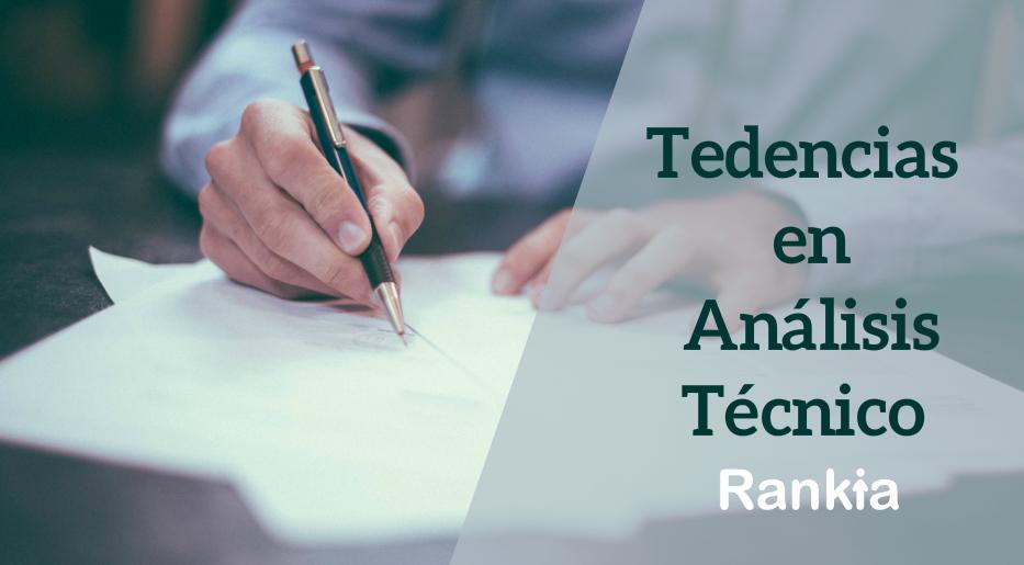 Para principiantes: Tendencia en análisis técnico