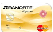 Recompensa total Banorte: puntos