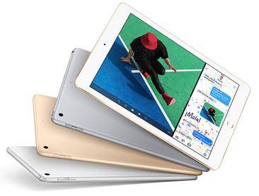 Apple saca nuevo iPad más barato