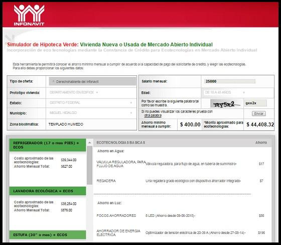 ¿Qué es hipoteca verde?