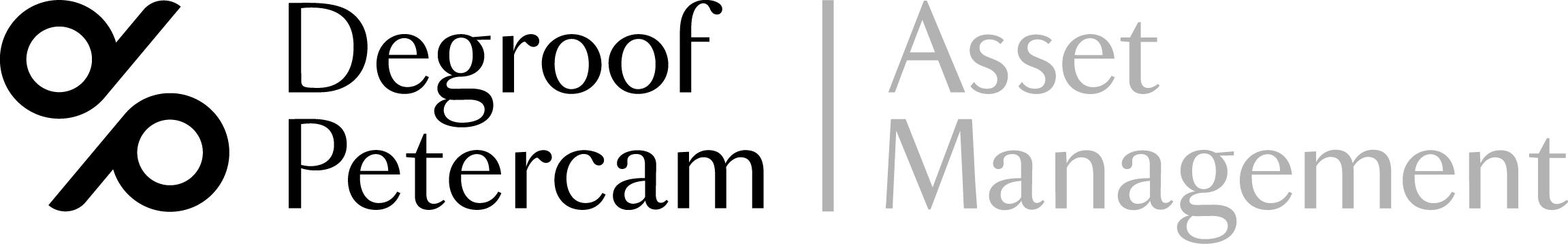 Logo Degroof Petercam