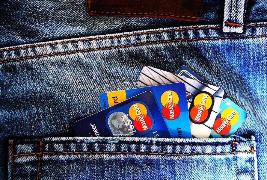 ¿Qué pasa si no uso mi tarjeta de crédito?