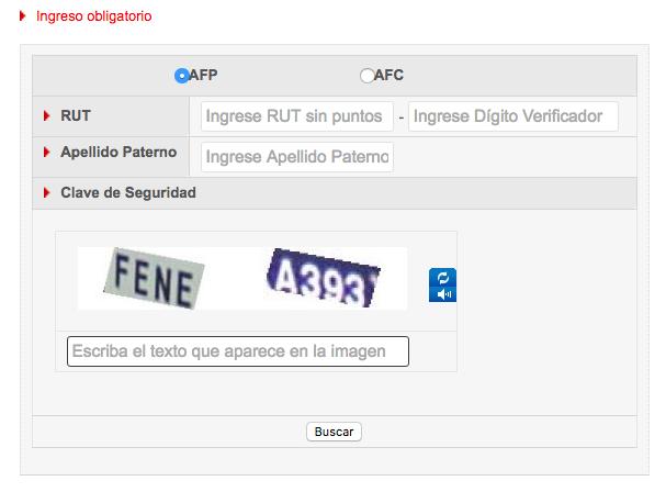 ¿Cómo solicitar el certificado de afiliación AFP?: Pasos para realizar el trámite