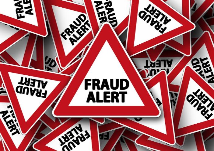 Fraude en forex