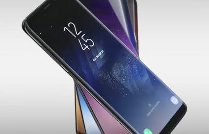 Detalles sobre el nuevo Samsung Galaxy S8