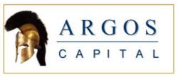 Argos capital logo