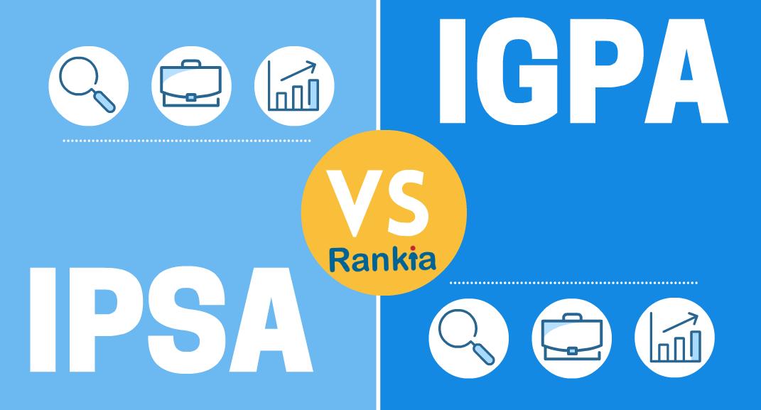 Diferencias entre el IPSA y el IGPA