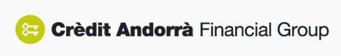 Logo Crèdit Andorrà