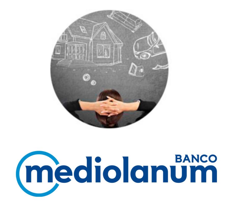 Préstamo Freedom Banco Mediolanum