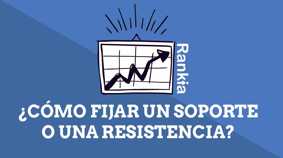 ¿Cómo fijar un soporte o una resistencia?