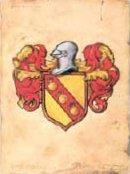 Escudo Van Der Buërse