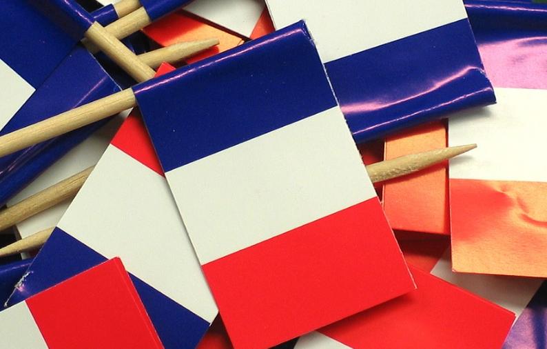 Resultado primera vuelta elecciones francesas