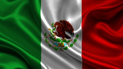 ¿Qué significan los colores de la bandera mexicana?