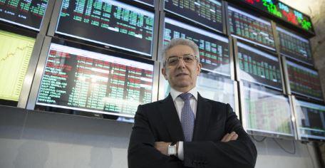 Entorno Pre-mercado para start ups de la BME