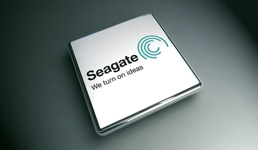 Cotización Seagate