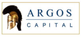 Argos capital logo