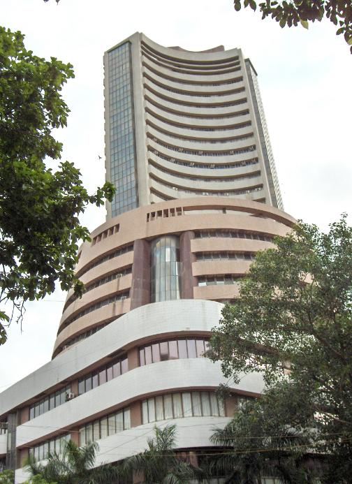 Principales bolsas de valores del mundo y sus indicadores: Bombay Stock Exchange