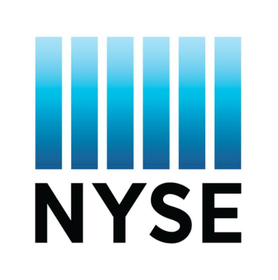 Bolsa de Valores de Nueva York(NYSE)