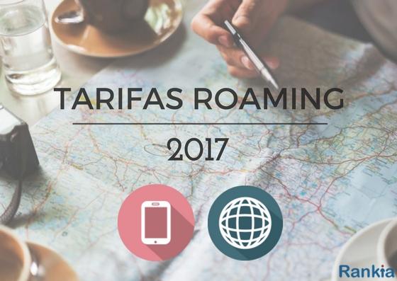 ¿Cuáles son las tarifas Roaming más baratas con el nuevo acuerdo europeo?