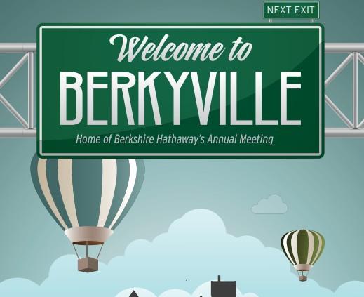 Junta accionistas Berkshire Hathaways