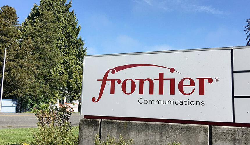 Cotización de Frontier