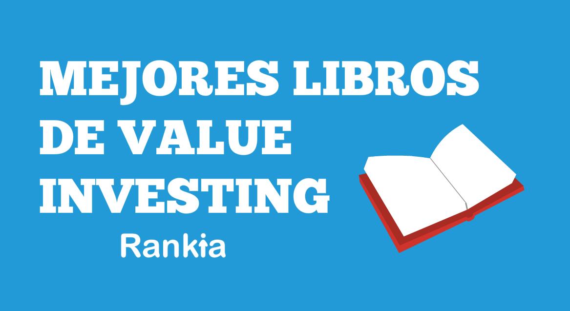 Mejores libros de Value Investing para principiantes