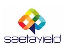 Saeta Yield logo