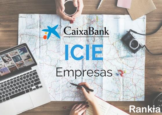 ¿Qué es el ICIE? Nuevo Índice de internacionalización empresarial creado por CaixaBank