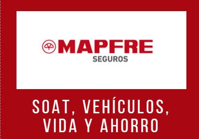 Mapfre Seguros: coche, hogar, salud y vida