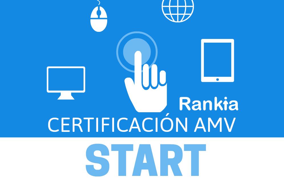 Amv certificacion material estudio examen