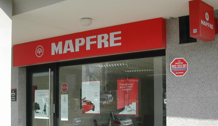 Cotización de Mapfre