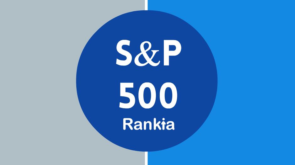 ¿Qué es el índice S&P 500?