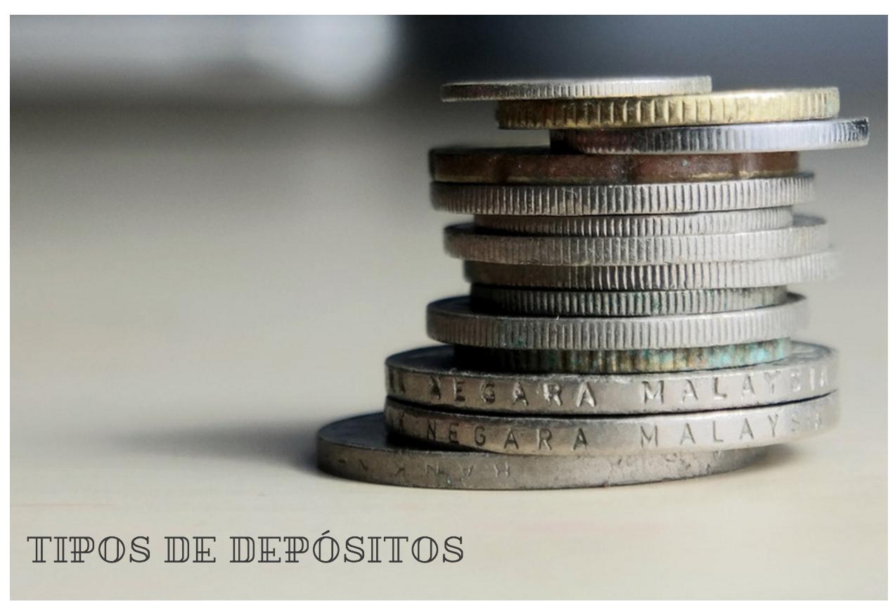Tipos de depositos