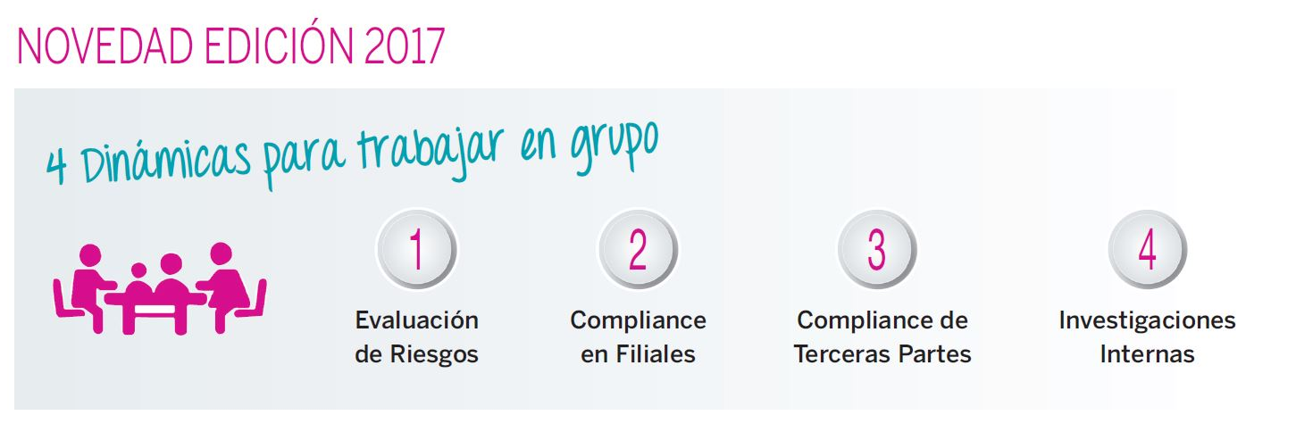 Novedades Compliance Day