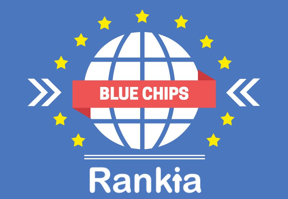 ¿Qué son las Blue Chips y cuáles son sus ventajas?