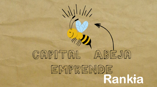 Financiamiento para emprendedores Chile 2019: Capital Abeja
