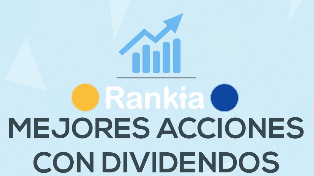 ¿Cuáles son las mejores acciones del IPSA e IGPA con dividendos?