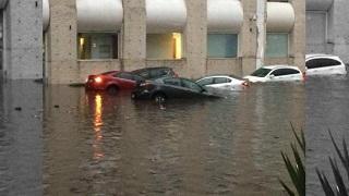 El seguro de coche debe cubrir inundación por desastres naturales, lluvias y granizo