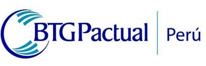 Mejores brokers de Perú para acciones: BTG Pactual Perú