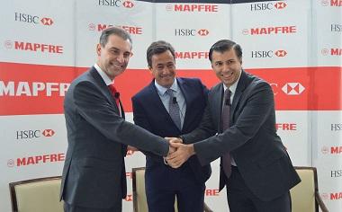 Obtén una pensión de más de dos millones con HSBC y MAPFRE