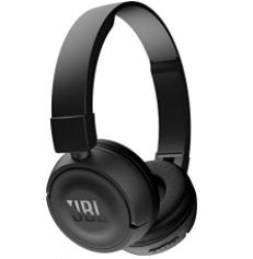 Oferta Amazon Auriculares inalámbricos Bluetooth JBL T450BT