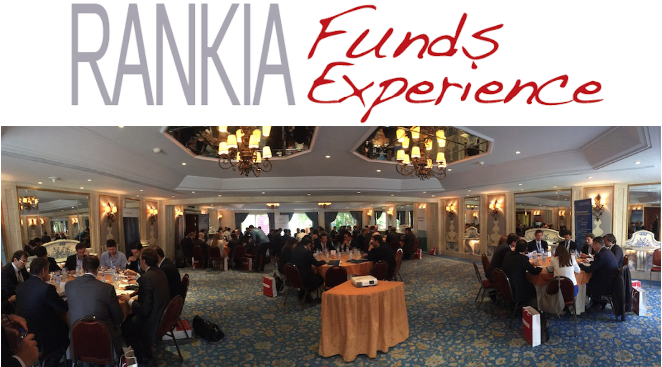 Rankia Funds Experience