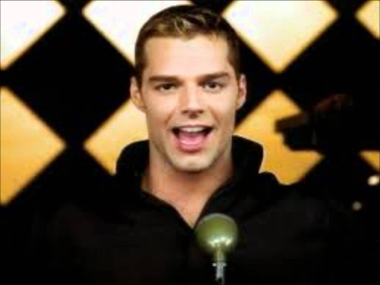 Ricky Martin, Rankia